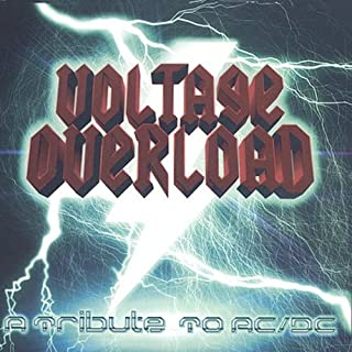 Voltage Overload: Tribute to AC/DC / Various