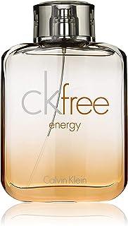 Calvin Klein CK Free Energy Man Eau de Toilette 100ml