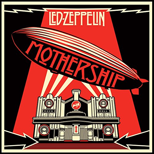 Immigrant Song (Remaster)