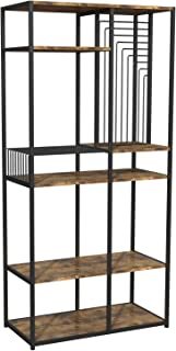 Best tall standing bookcase Reviews