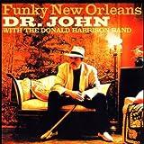 Funky New Orleans - Dr.John