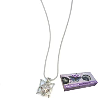 Best make a wish pearl necklace Reviews