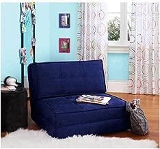 your zone - flip chair YZ40-084-900-04 Color: Blue Sapphire
