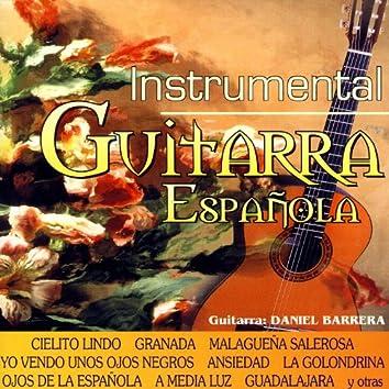 Instrumental Guitarra Española (Spanish Classic Guitar)