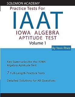 Best iowa math test Reviews