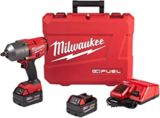 Best milwaukee fuel 2763 22 Reviews