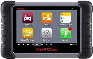 Autel MP808 obd2診断機 自動車OEレベルな全システム診断 日本語表示可能 アクティブテスト キーコーディング 18種特殊サービス「DS808 MS906と同じ機能」 Android Wifi タブレットスキャンツール
