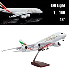 Best emirates model planes Reviews