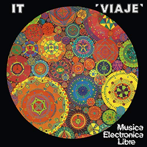 Musica Electronica [Vinilo]