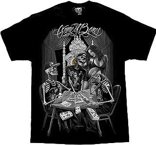 game of bones t shirt