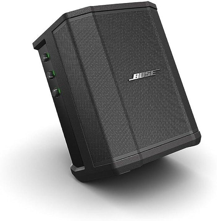 Bose s1 pro - sistema audio bluetooth B07D4JJNSD