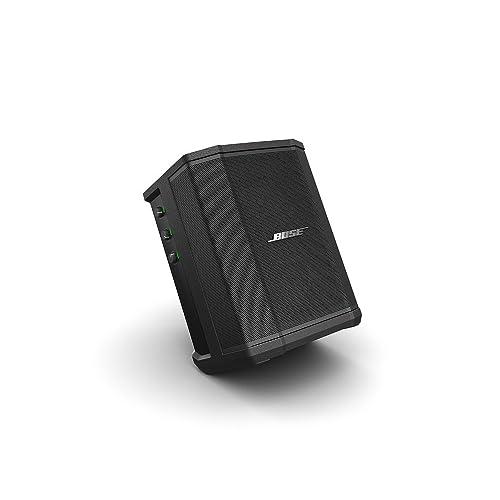 Bose S1 Pro Système Haut-Parleur Bluetooth Noir
