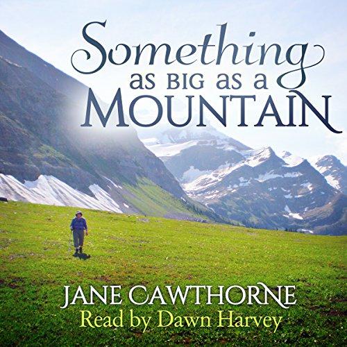 Something as Big as a Mountain Titelbild