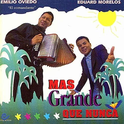 Eduard Morelos & Emilio Oviedo