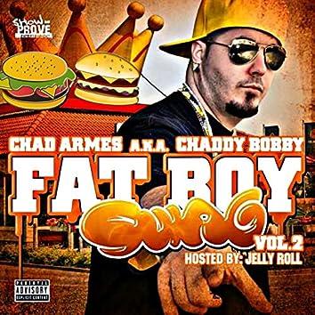 Fat Boy Swag, Vol. 2