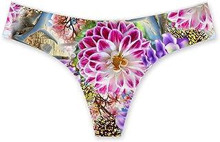 Amazon.es: RuTai Yan - Braguitas y pantalones interiores / Ropa ...