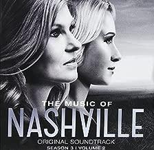 The Music Of Nashville: Original Soundtrack Season 3, Volume 2 By Nashville Cast (2015-06-29)