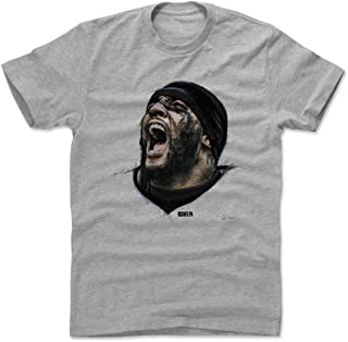 500 LEVEL Ray Lewis Shirt - Vintage Baltimore Football Men's Apparel - Ray Lewis Tribute