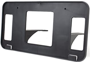 BB Auto Supply New Front License Plate Tag Bracket Holder Direct Replacement for 2005-2010 Chrysler 300 CH1068115 4805866AA