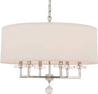Best crystorama 6 light chandelier Reviews