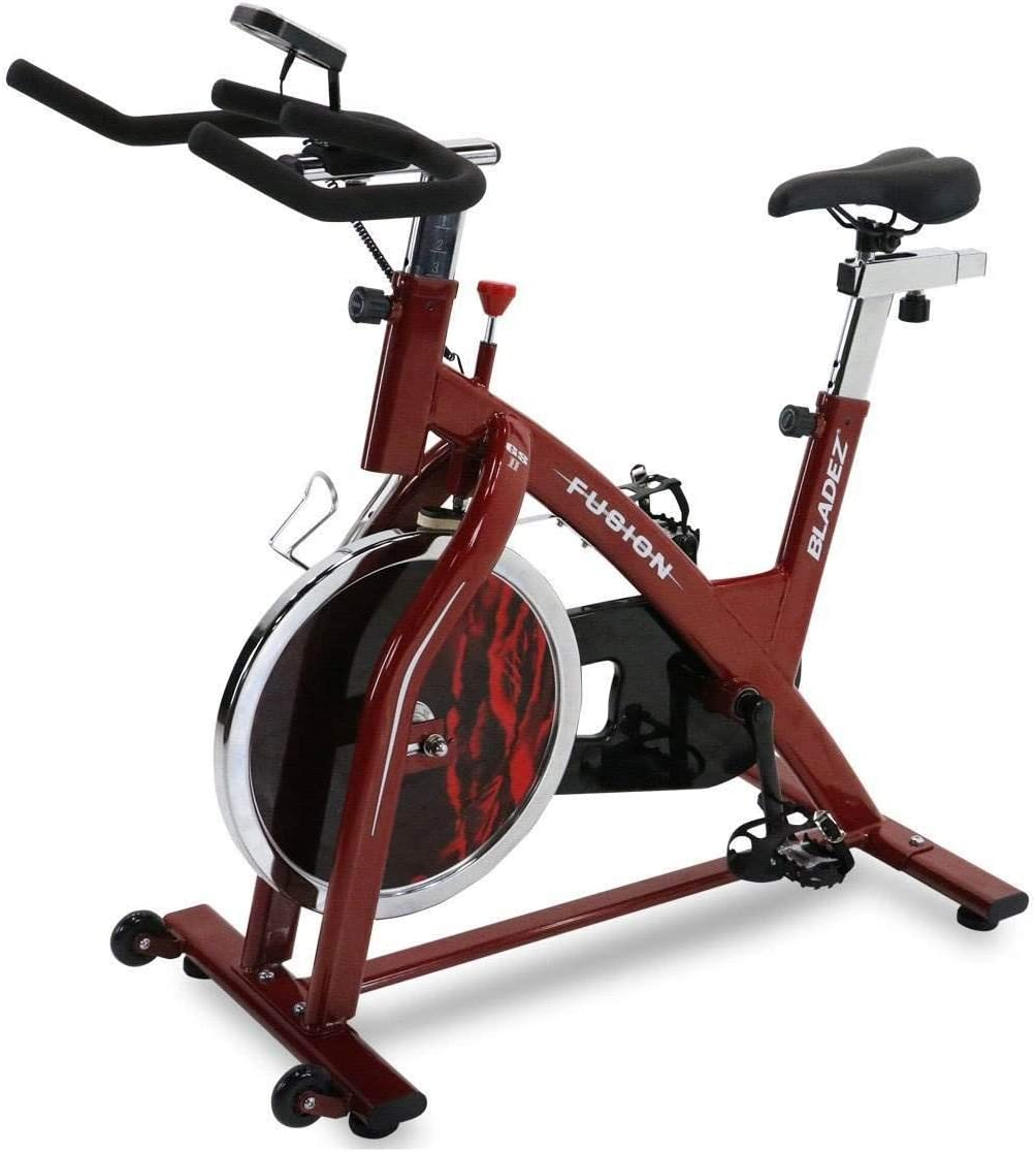 BladeZ Fitness Indoor Cycle