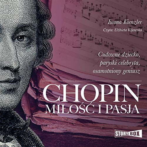 Chopin - Miłość i pasja Titelbild