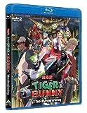 Sunrise - Gekijou Ban Tiger & Bunny -The Beginning- [Edizione: Giappone] [Italia] [Blu-ray]