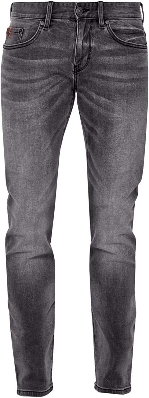 s.Oliver Hose Jean Skinny Homme Gris (Grey Denim Stretch 95z8)
