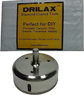 Drilax 3-3/8