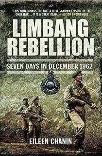 Limbang Rebellion : Seven Days in December 1962 (English Edition)