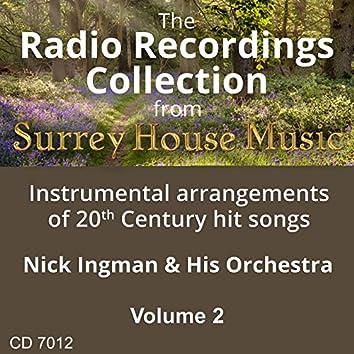 Nick Ingman & His Orchestra, Vol. 2