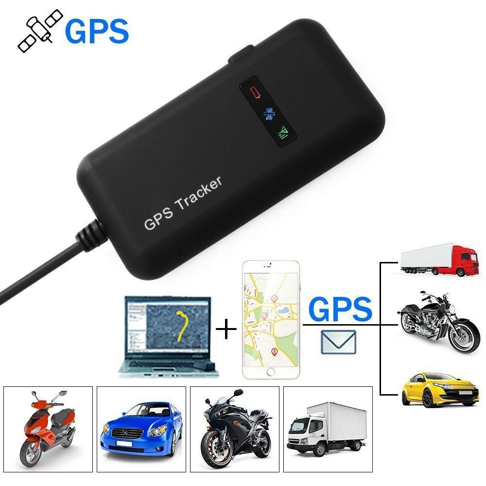 TKSTAR GT02 A GPS Tracker Localizador vehículo en Tiempo Real ...