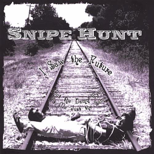 Snipe Hunt