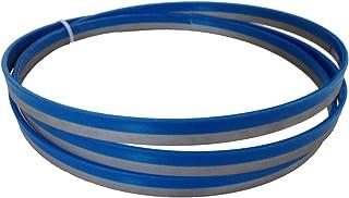 1st god kvalitet 13 * 0,65 * 1620 Metal Cutting bandsågblad för små bandsåg Skär Alloy Solid Bar