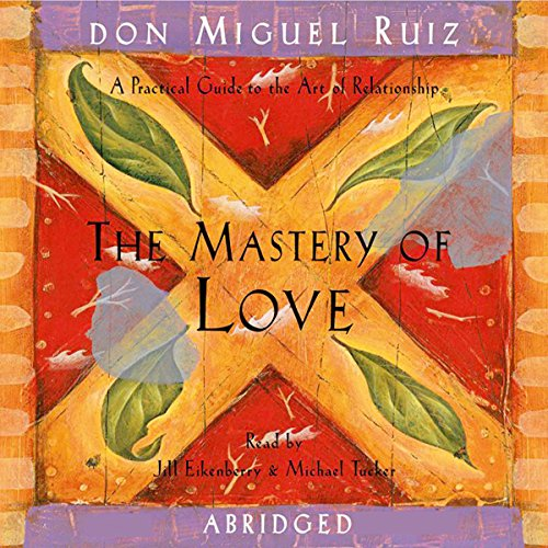 The Mastery of Love cover art
