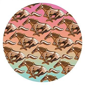 In My Mustang (feat. DJ Kas)