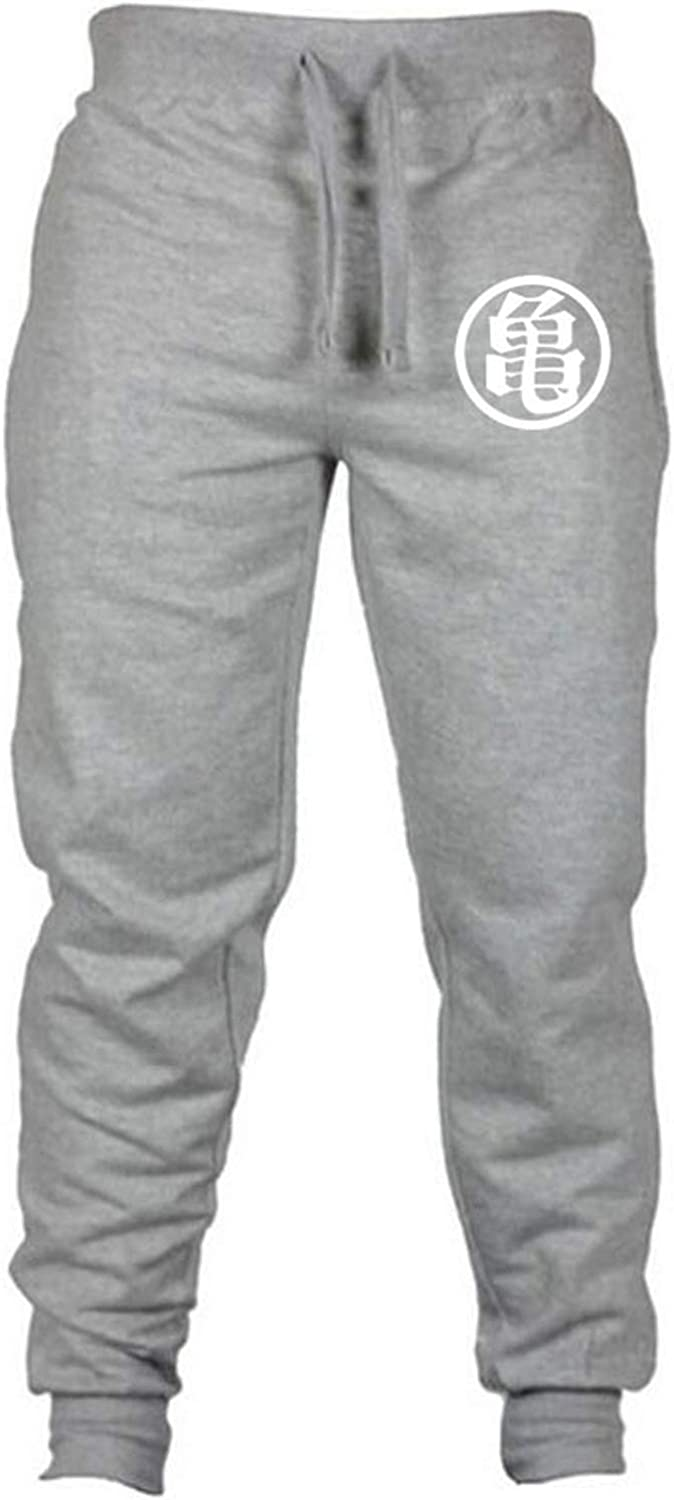 2019 Anime Max 75% OFF Dragon Challenge the lowest price of Japan ☆ Ball Sweatpants Son Z Joggers Goku