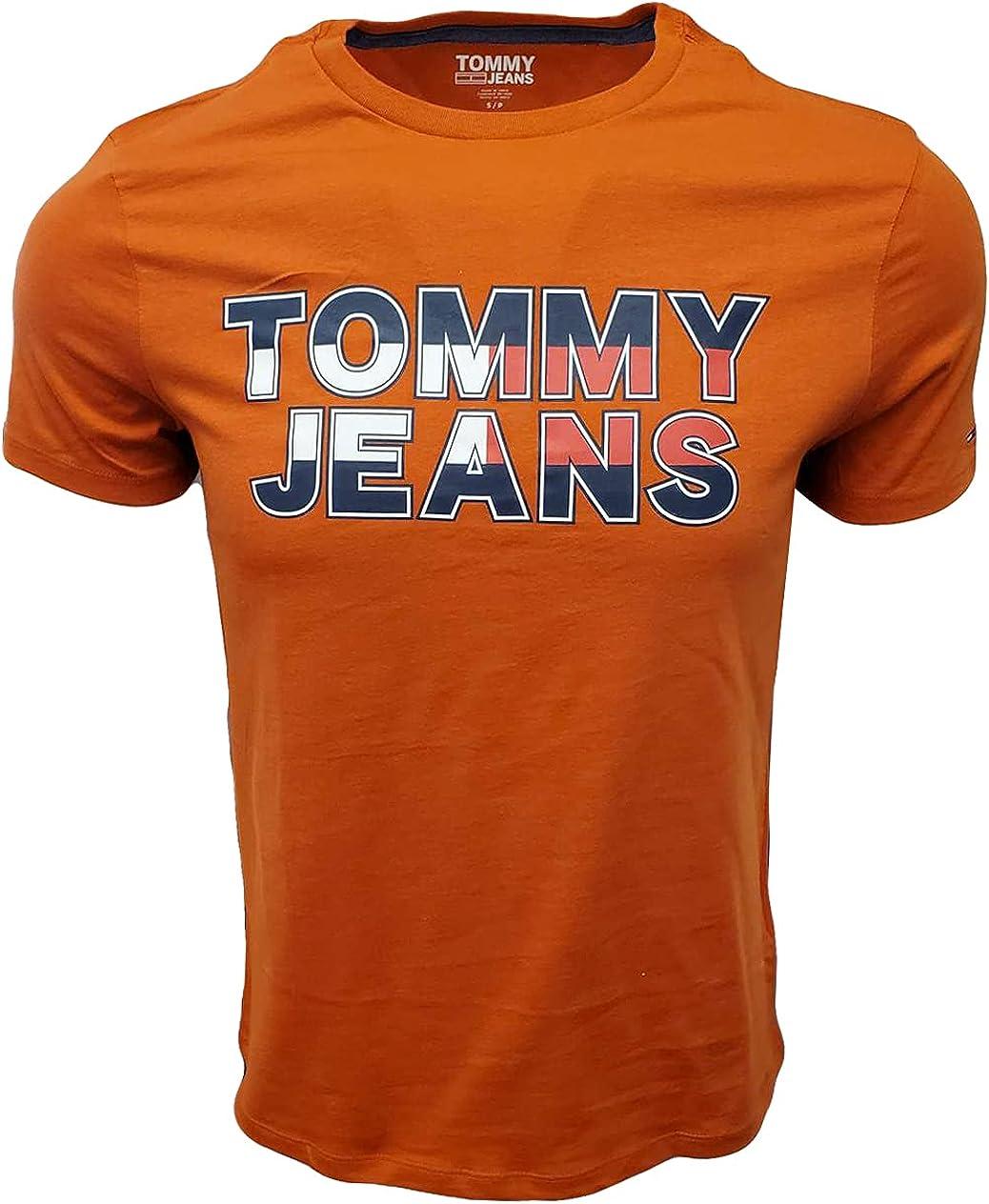 Tommy Hilfiger Men's Tommy Jeans T-Shirt
