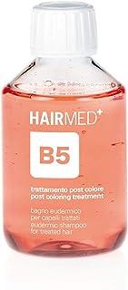 HAIRMED - B5 Shampoo Idratante Professionale - Prodotto per la Cura dei Capelli Secchi - 200 ml