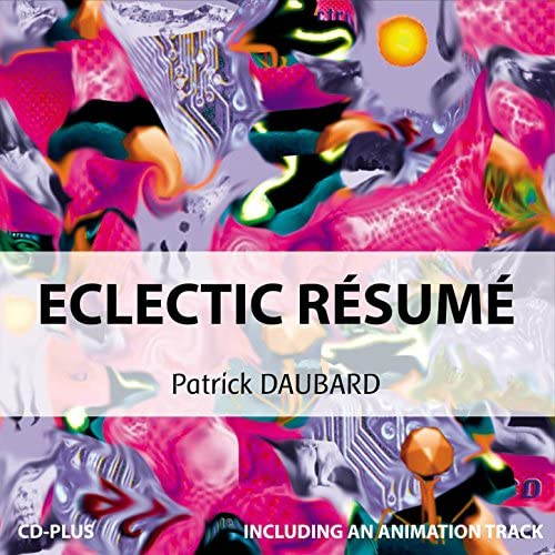 Patrick Daubard