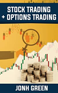 stock trading + options trading