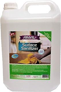 Surface Sanitizer Liquid 5 Ltr
