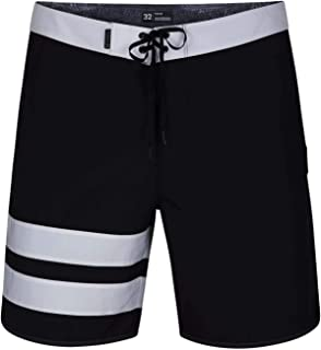 Hurley Herren Boardshort M Phantom Block Party Solid 18