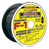 スター電器製造(SUZUKID)ノンガスSUS 0.8φ*0.45kg PF-12