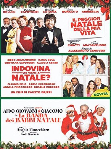 Risate Sotto L'Albero (Box 2 Dvd)