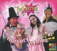Faires-Fairies Nursery Rhymes & Fairy Tales