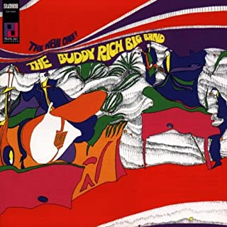 buddy rich the new one