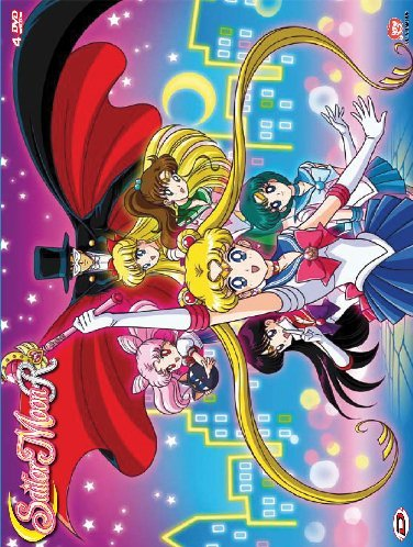 Sailor moon REpisodi47-68