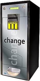 euro coin change machine