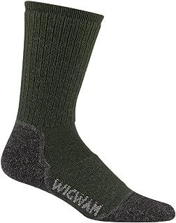 Wigwam Men's Merino Lite Hiker Midweight Crew Socks